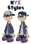 Nye Styles