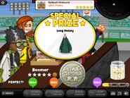 Ballpark Bratwurst Prize (HD)