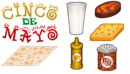 Cinco de Mayo-Ingredients-Sushiria