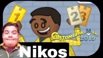 Kingsley's Customerpalooza 2019