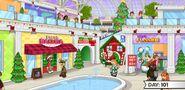 Santa at Whiskview Mall BTG
