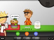 Chucks burgerzilla