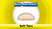 Soft Taco TMTG
