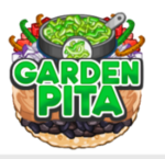 Garden pita