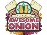 Awesome Onion