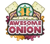 Awesome onion