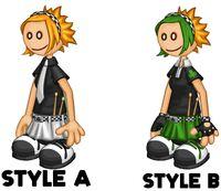 Cloverstyles