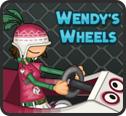 Wendyswheels radlynn