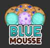 Blue Mousse Preview