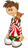 Cooper Christmas
