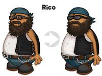 Rico Alt Cleanup