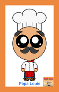 Flipline - Papa Louie