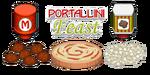 Portallini Feast Holiday Ingredients - Cheeseria To Go