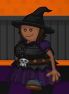 Rhonda witch