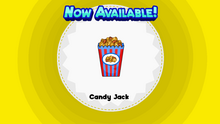 Candy Jack (HHD)