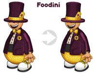 Foodini Cleanup