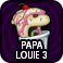 Papa Louie 3 new icon
