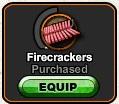 A5 Firecrackers