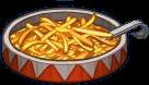 Cheese Transparent - Hot Doggeria