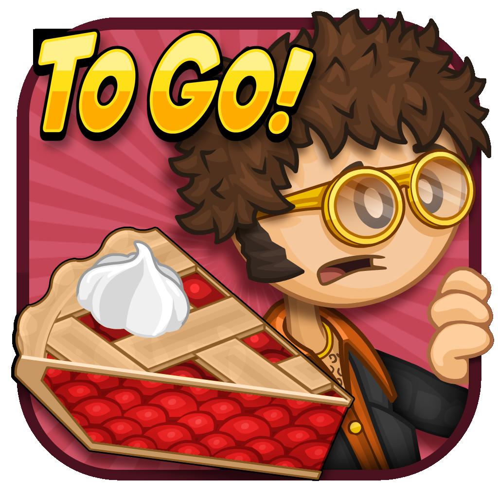 Papa's Bakeria To Go! | Flipline Studios Wiki | Fandom
