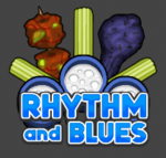 Rhythm and Blues (Logo)
