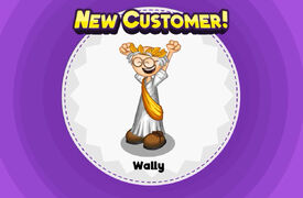 Wally Unlocked