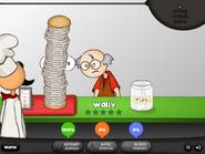 Angry wally 2