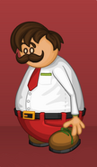 Gino - Style A - Papa Bakeria