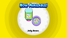 Jelly Beans (Scooperia To Go!)