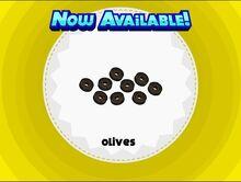 Unlocking olivess