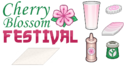 Cherry Blossom Festival-Ingredients-Sushiria