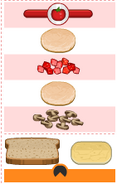 Gobbledy Gouda ingredients