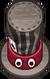 Hexfield the Hat Slider
