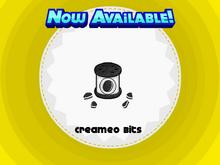 Papa's Cupcakeria - Creameo Bits