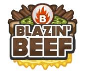 Blazin' beef