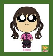Flipline - Tohru