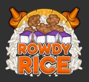 Rowdyricoe