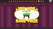 Pastaria To Go - Soda Shot Bronze Prize