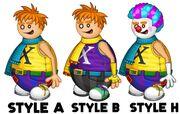 Xolostyles