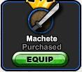 A1 Machete