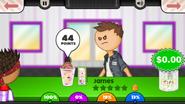Angry James