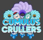 Cumulus Crullers