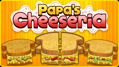 papas cheeseria android