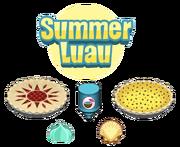 Summer Luau BTG Ingredients