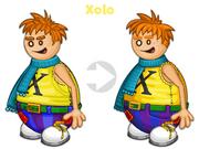 Xolo Clean Up