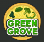 Green Grove (Logo)
