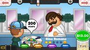 Perfect 16 Gino Romano Wingeria To Go!