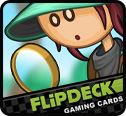 Flipdeck ripley