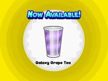 Galaxy Grape TG!