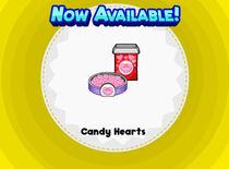 Candy Hearts Scooperia